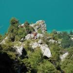Klettersteig Mahdlgupf